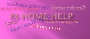 hiring in home caregivers