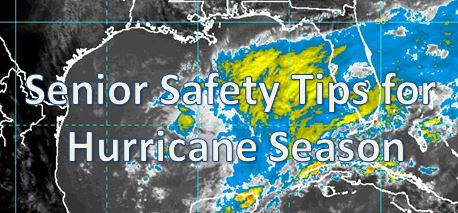 Florida senior safety during hurricanes