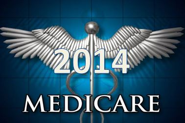 Medicare Advice for 2014