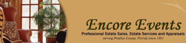 encore events Florida estate sales resized 600