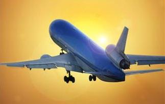 flying to visit senior in Florida