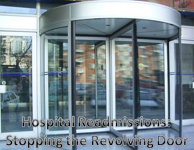 hospital readmissions revolving door