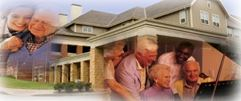 senior living and life in assisted living facilities