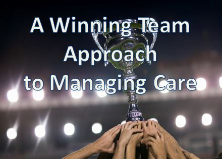 team approach to care management