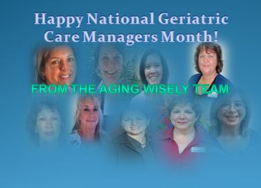 professional geriatric care managers
