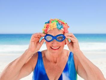 summertime tips for seniors