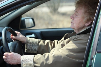 elderly driver safety