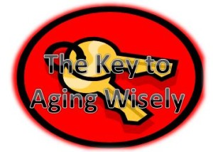 keys to aging wisely