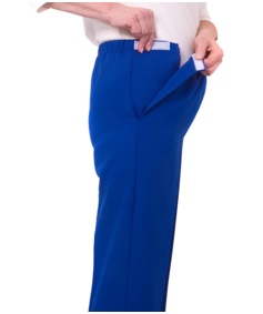 adaptive pants for women with easy closure