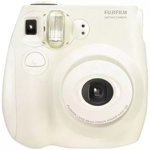 instant camera fun for elderly
