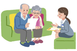 fall risk assessment by geriatric care manager