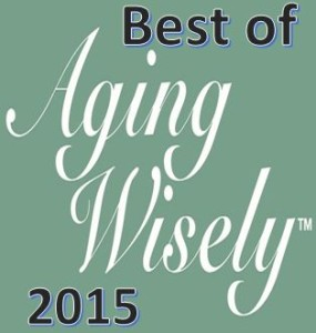 aging wisely advice from 2015
