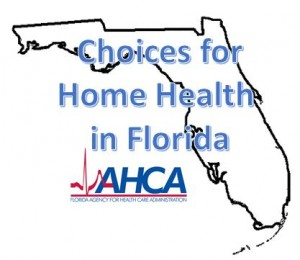 Florida home health choices