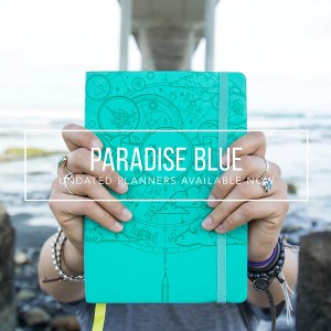 Mother's Day gift idea: Passion Planner