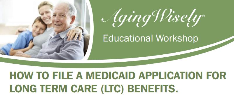 application process for long term care
