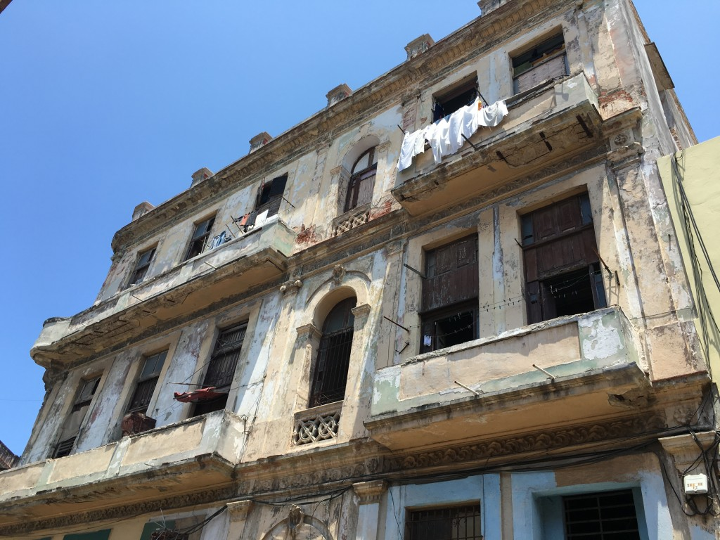 Cuba Windows