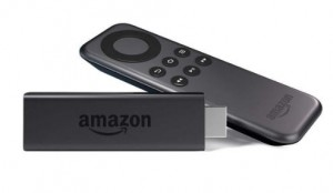 fire stick amazon