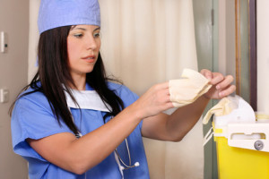 hospital infections prevention steps