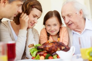 talking to aging parents at the holidays
