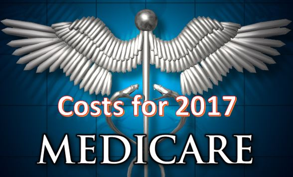 Medicare 2017 Costs