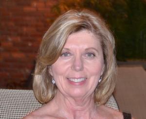 Beth Harvard, Aging Wisely
