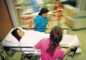 health care crisis