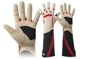arthritis friendly gardening gloves